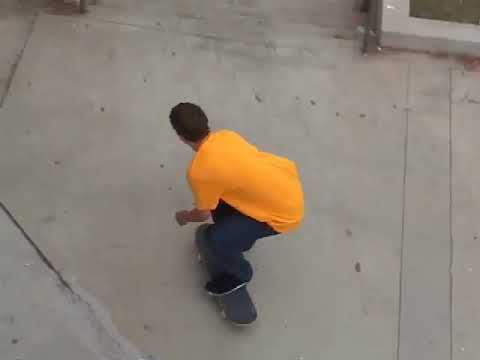 WTF @justineldridge 🎥: @iamtgcmac3g | Shralpin Skateboarding