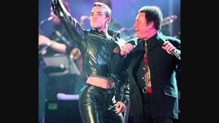 Watch Robbie Williams Are You Gonna Go My Way video