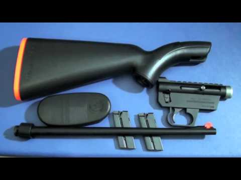 Henry US Survival Rifle AR-7