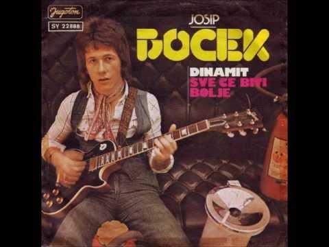 Josip Bocek - Dinamit