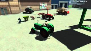 LS, 11, Klassiker, der, Landwirtschaft, [Official, Addon], HD, DieDemoTester, Giants, Software, Landwirtschafts, Simulator, 2011, 2012, 2013, Deutz, Fendt, Schlueter, DDT, Modhoster.de, Farming, 2009, Feuerwehreinsatz