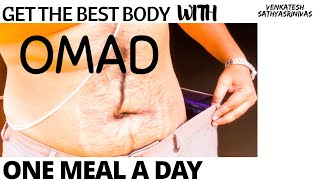 OMAD diet - The best diet lifestyle improvement
