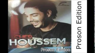 Cheb HouSseM 2015 - Ana Sbabi Bouha Version 2