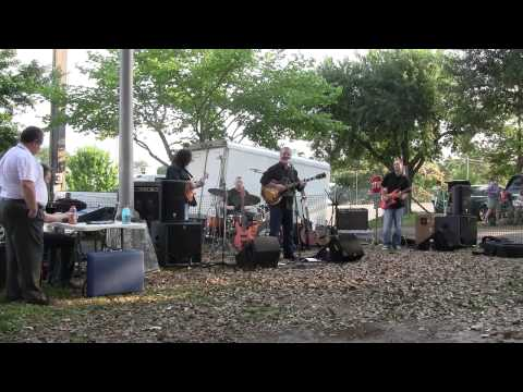 Big Poppa&the Shuffle Brothers Live at FTT 5/24/12
