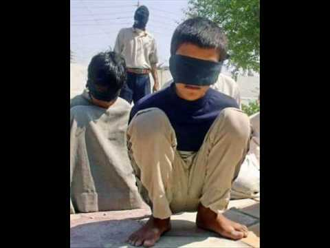 Iraqi children in US detention centres part 3 0f 3
