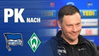 PK NACH BREMEN - Hertha BSC - Berlin - 2019