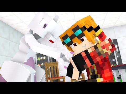 Minecraft : Liga Pokemon #15 - POKEMON PERFEITO ‹ MayconLorenz ›