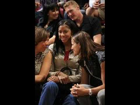 CANDACE PARKER UR MY HERO Video