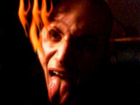 Backyard Babies - My Demonic Side