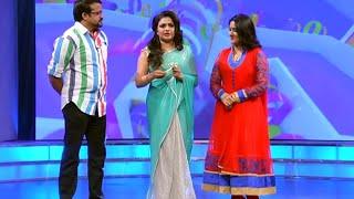 ONNUM ONNUM MOONNU Mukundan & Anju Aravind Episode 70, 17-08-14