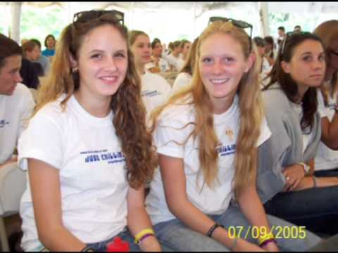 2005: Immaculate Heart of Mary Parish, Concord NH, Steubenville East Rally