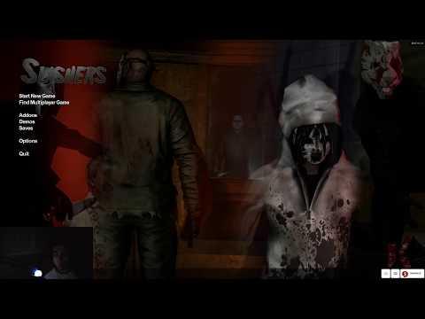 Garry's Mod Horror by PagY, Wycc, Cemka, AlCore etc. [06.12.17]