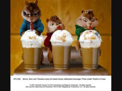 Chipmunks Bobby Vinton Lonely (original slow version)