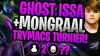 👉 ISSA & MONGRAAL TRYMACS TURNIER WIN!👈 | JANINA NIMMT PAIN EHRE 😱 | FORTNITE DEUTSCHE HIGHLIGHTS