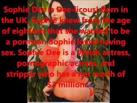 Sophie Dee Top 5 Hottest Photos video