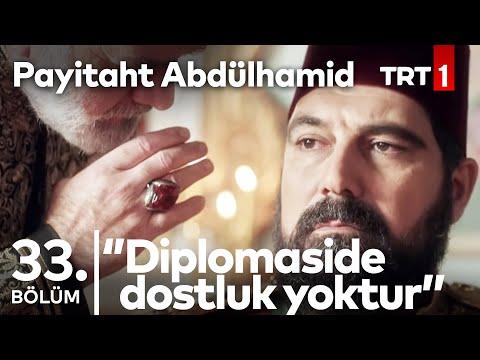 """Payitaht """"Abdülhamid"""" 33. Bölüm - Final sahnesi"""