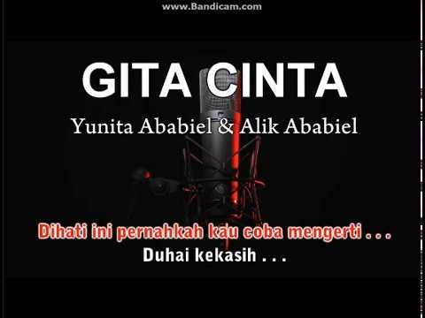 download lagu Hanafi Gita Cinta gratis