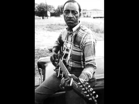 Mississippi Fred McDowell - That's all right baby