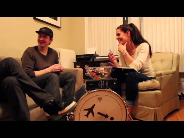 Direct Flight (w/ Dessa): Episode 3: Joey & Dustin