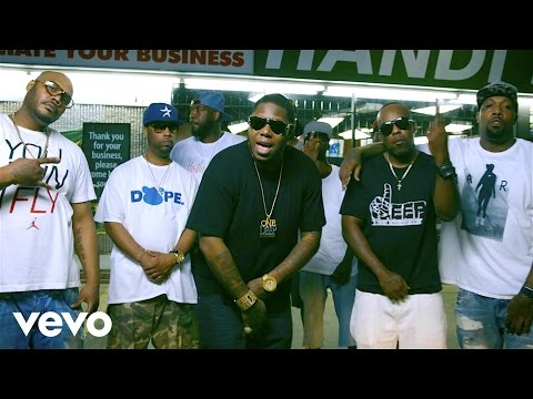 Z-Ro - Where The Real