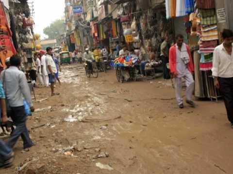 Indija 2009 I