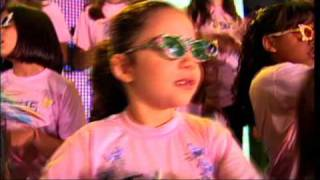 Vídeo 29 de Crianças Diante do Trono