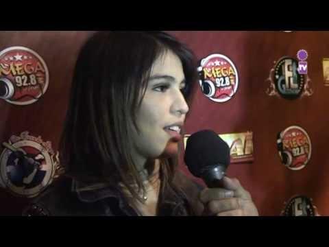 """Nadia del Paraguay """"La Cachorra"""""""