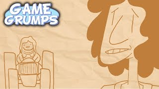 Game Grumps Animated - Jamboree - by Jae55555