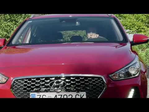 Sara Kolak i Hyundai