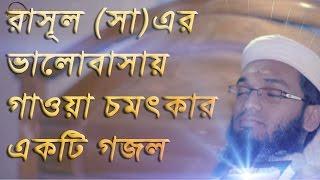 হৃদয়ের মাঝে আমি আঁকি তোমার ছবি- Bangla Islamic song/bangla gojol (naat 2016)