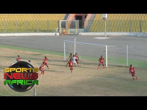 Sports News Africa Express: