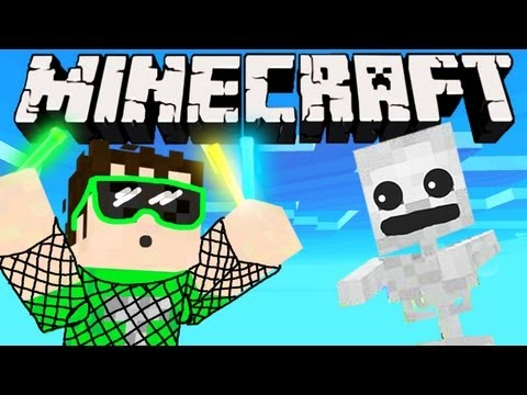 Minecraft - TECHNO MUSIC
