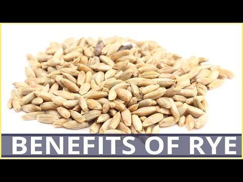 6 Best Health BENEFITS OF RYE CEREAL