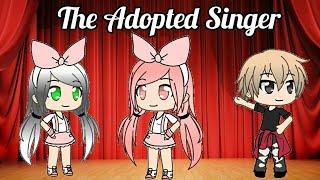 The adopted singer - GLMM - Read Description
