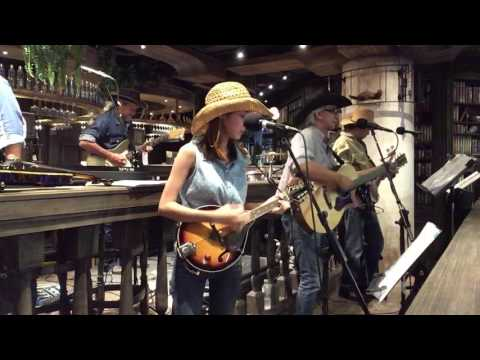 Take It Easy Cover by The Long Riders