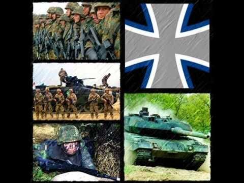 Mike Kruger - Ich Bin Bundeswehrsoldat