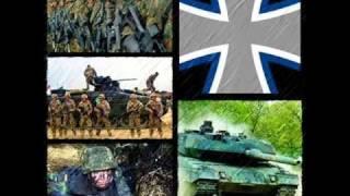 Mike Krüger - Ich Bin Bundeswehrsoldat, Ein Toller Typ