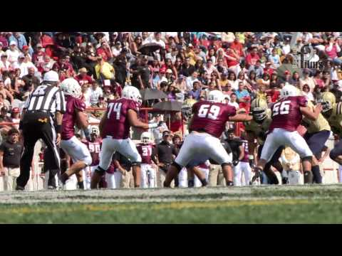 Highlights Burros Blancos IPN vs Pumas CU UNAM 15Sep2012