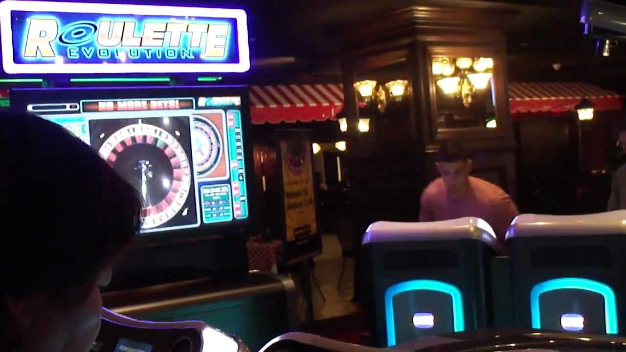 Saratoga casino table games chester waterfront casino pa