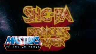 She Ra Princess of Power trailer