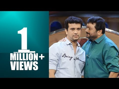 Cinemaa Chirimaa Epi 87 Super Star Jayaram With Pisharady  (full) 5th November 2014 video