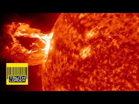 Solar flares, electric racecars and weight-loss bacteria - Truthloader Investigates