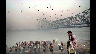 Modern Bengali songs by Subroto Mukherjee- Kolkata Gandhari