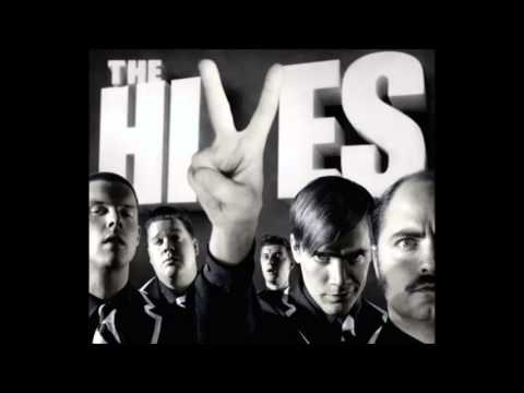Hives - Patrolling Days