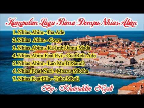 Kumpulan Lagu Dangdut Bima Dompu    Nhias Abim