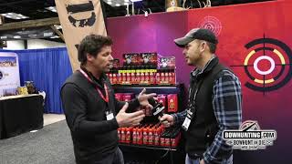 Nose Jammer Products 2018 ATA Show