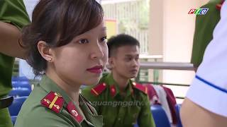 Tin nóng II An Ninh Quảng Ngãi ngày 5/6/2018 II Đài PT - TH Quảng Ngãi PTQ