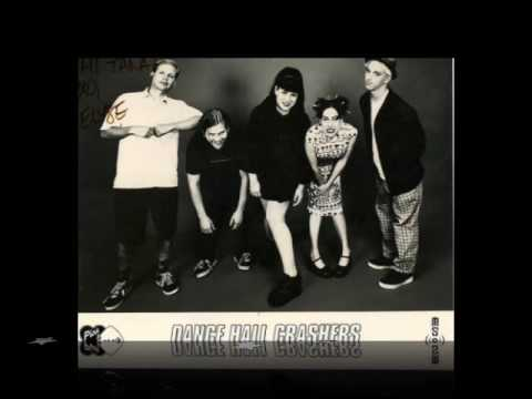 Dance Hall Crashers - Better Than Anything