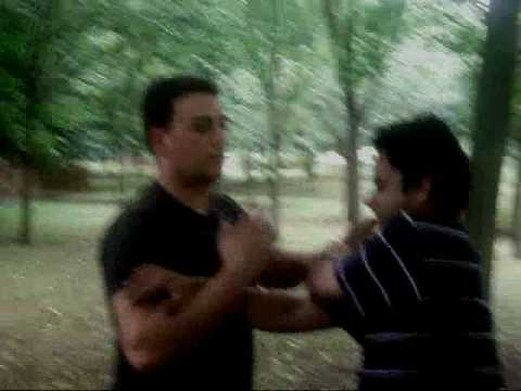 Advanced Jeet Kune Do Training Part 2 Image 1