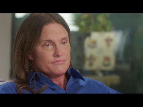 Bruce Jenner, In His Own Words